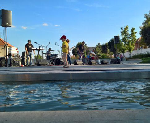 Vesper – Hudební léto v GASK