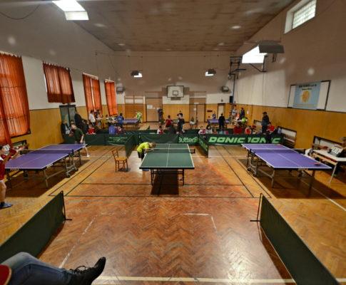 Stolní tenis – Regionální pohár mládeže