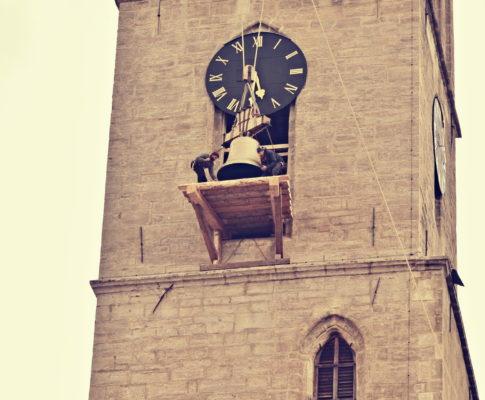 Zvon pro Jakuba