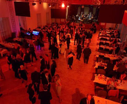 6. Ples neziskových organizací